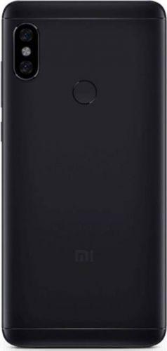 Смартфон Xiaomi Redmi Note 5 3/32GB Black недорого