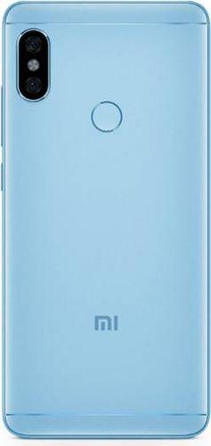 Смартфон Xiaomi Redmi Note 5 4/64GB Blue недорого