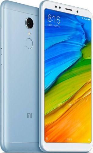 Смартфон Xiaomi Redmi Note 5 4/64GB Blue в Украине