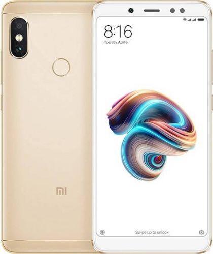 Смартфон Xiaomi Redmi Note 5 3/32GB Gold