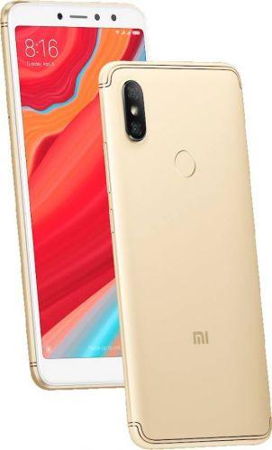 Смартфон Xiaomi Redmi S2 3/32GB Gold Vodafone