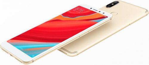 Смартфон Xiaomi Redmi S2 3/32GB Gold цена