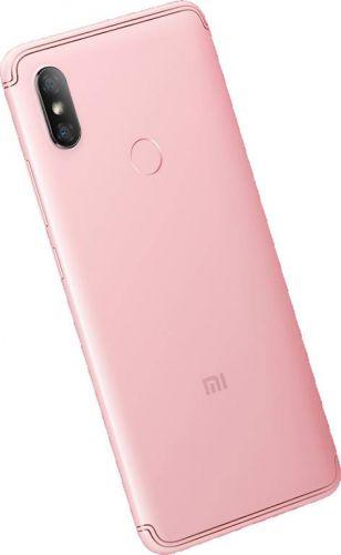 Смартфон Xiaomi Redmi S2 3/32GB Pink (Rose Gold) фото