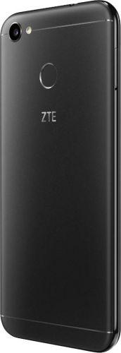 Смартфон ZTE Blade A6 Black в Украине