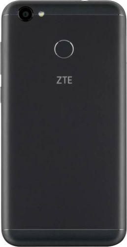 Смартфон ZTE Blade A6 Black недорого