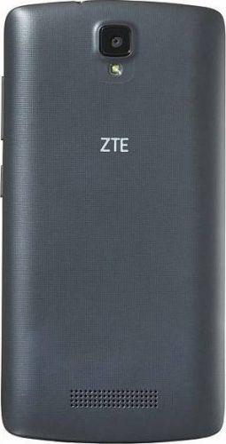 Смартфон ZTE Blade L5 Grey недорого