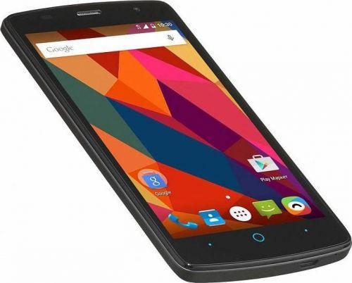 Смартфон ZTE Blade L5 Grey в Украине