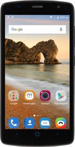 Смартфон ZTE Blade L5 Plus Black купить