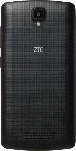 Смартфон ZTE Blade L5 Plus Black недорого