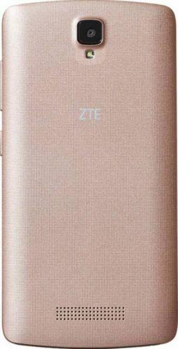 Смартфон ZTE Blade L5 Plus Gold недорого