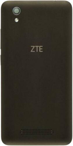Смартфон ZTE Blade X3 Black недорого
