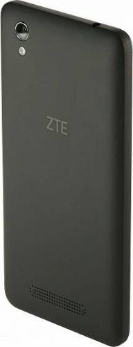 Смартфон ZTE Blade X3 Black в интернет-магазине