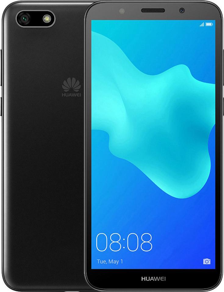 6675d4965f5d4 Huawei Y5 2018 - купить мобильный телефон: цены, отзывы ...