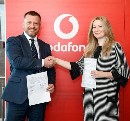 Вежі Vodafone охоронятиме Департамент поліції охорони